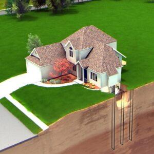 Cos'è un impianto geotermico?