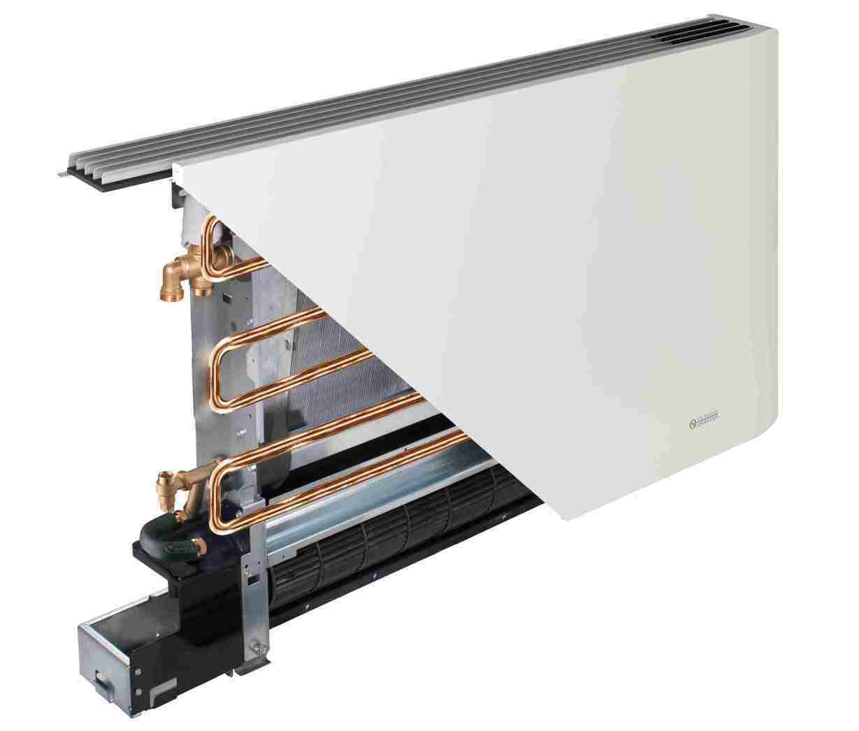 Pompa Di Calore Ventilconvettori cos'è il fancoil e come funziona • benvenuto nello shop del