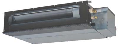 "Monosplit Full DC Inverter- Serie ""Light Commercial"" SRR 35 ZM-S canalizzabile a bassa prevalenza Mitsubishi"