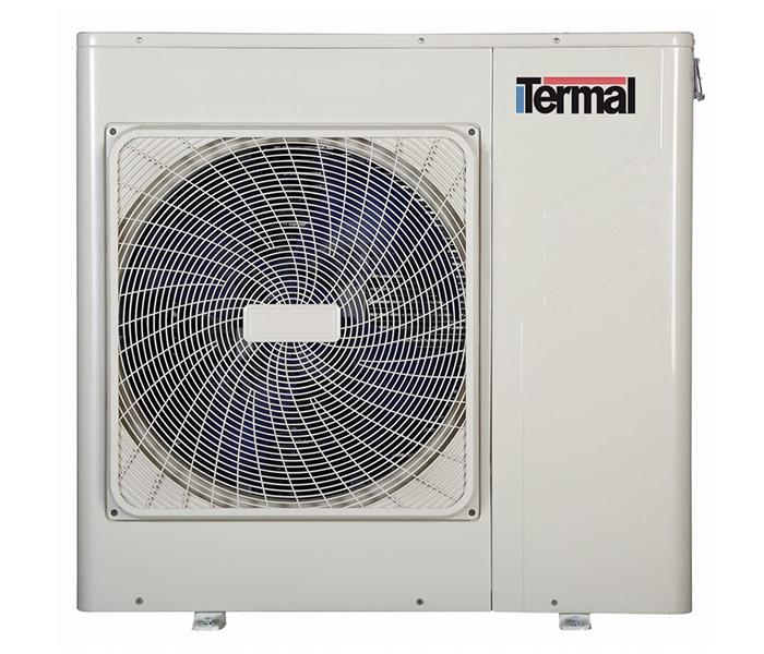 Mini chiller pompa di calore aria acqua tcwnms 701 x for Costo pompa di calore aria acqua