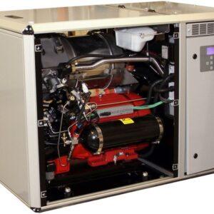 Quando si produce contemporaneamente calore ed energia elettrica: la cogenerazione.