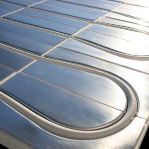 Ristrutturazioni e riscaldamento radiante: le soluzioni