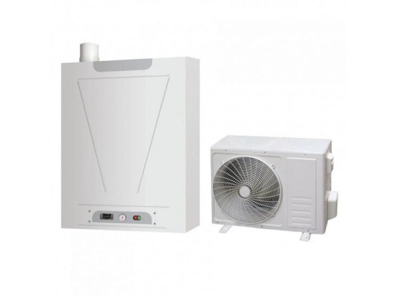 Meglio una caldaia a gas o una pompa di calore?